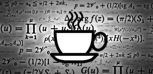 kawa to nie matematyka